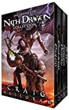 The Odyssey of Nath Dragon: Collector's Edition: The Lost Dragon Chronicles