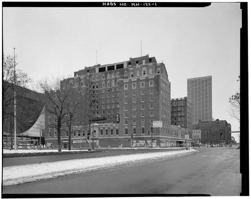 Photo: Nicollet Hotel,235 Hennepin Avenue,Minneapolis,Hennepin County,MN