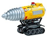 Aoshima Models Mini The Mole International Rescue Thunderbirds Model Building Kit