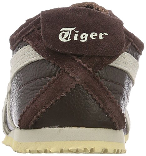 Mehrfarbig Grey 2912 Grey Coffee Mexico 66 Vin Feather Feather Coffee Onitsuka Tiger HvFwn0