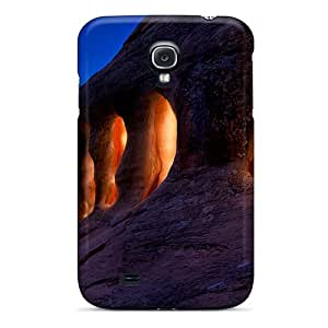 OQs2161JzHY Cases Covers Enlighted Cave Galaxy S4 Protective Cases