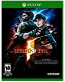Resident Evil 5 - Standard Edition - Xbox One