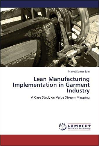 Lean management system case study
