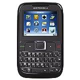 Motorola MotoGO! EX430 Unlocked GSM Phone w/ Full QWERTY Keyboard - Black