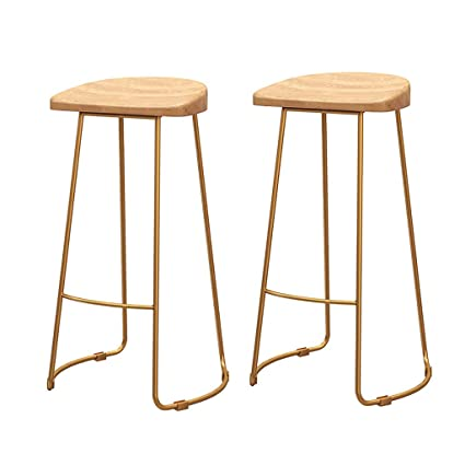 Remarkable Amazon Com Nyjs Bar Stool Bar Chair Breakfast Kitchen Pabps2019 Chair Design Images Pabps2019Com