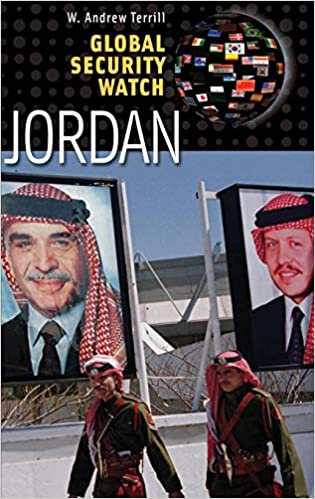 Global Security Watch - Jordan