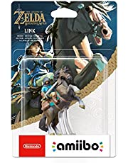 Nintendo amiibo Character Rider Link (Zelda Collection)