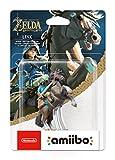 Link Rider Amiibo (The Legend of Zelda Breath of the Wild) Wii U/3DS/Nintendo Switch