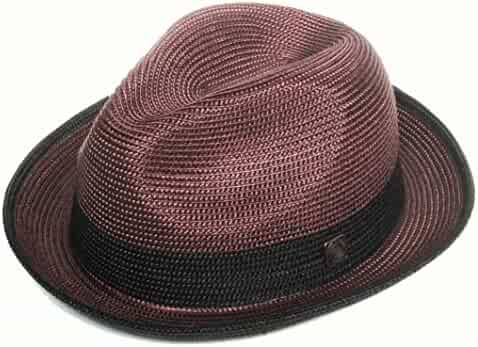 59f54abd7 Shopping 1 Star & Up - Oranges - Fedoras - Hats & Caps - Accessories ...