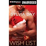 When Nicholas James draws Stephanie Martin's name in their law firm's Secret Santa exchange he knows he's in for a merry Christmas - if he can figure out what to give the woman he's wanted for months. When he works late and finds a crumpled piece of ...