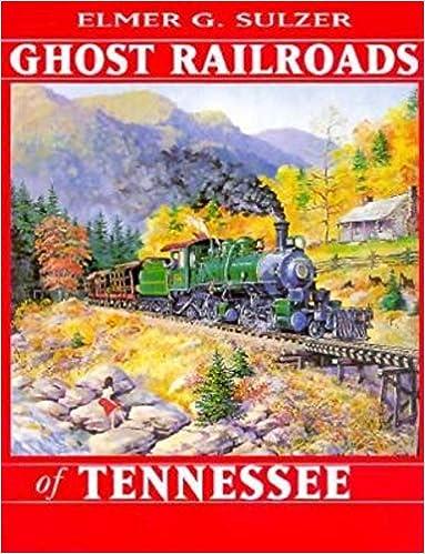Descargar Libros Ghost Railroads Of Tennessee Documento PDF