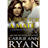 A Taste for a Mate (Redwood Pack Book 1)