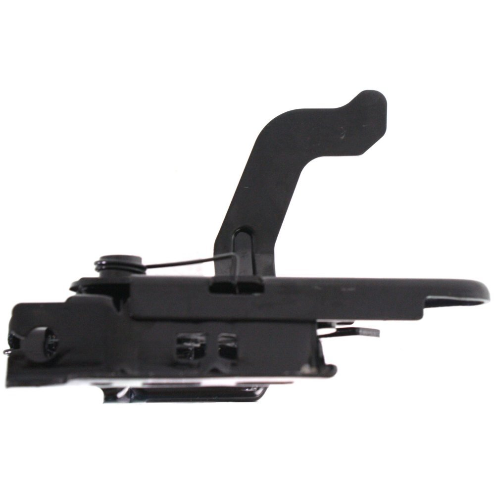 Hood Latch compatible with Chevrolet Silverado 03-07 Left Hand Drive Base//LT//LS//WT Models Fits 2007 Classic