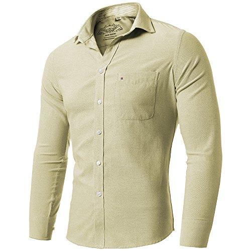 dress shirts size guide - 3