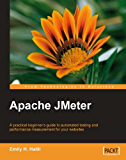 Apache JMeter (English Edition)