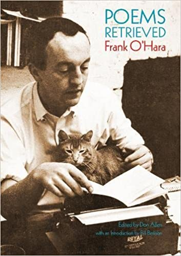Poems Retrieved City Lightsgrey Fox Amazoncouk Frank