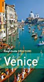Venice, Jonathan Buckley and Rough Guides Staff, 1843537575