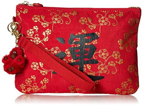 Kipling Zao Chinese New Year Wristlet
