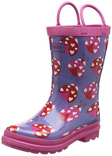 Hatley Girls Ladybug Garden Boots