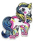 Nipitshop Patches Unicorn Horse Angel Magical