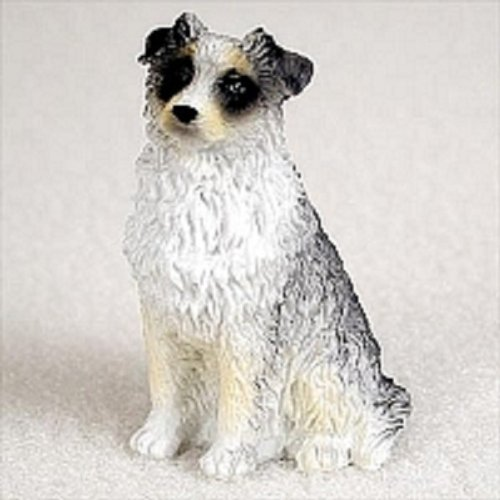 Conversation Concepts Australian Shepherd Blue Tiny One (Australian Shepherd Figurine)