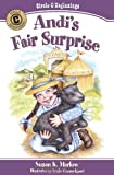 Andi's Fair Surprise, Susan K. Marlow, 0825441846
