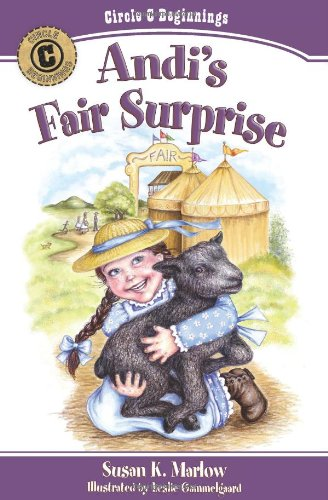 Andi's Fair Surprise (Circle C Beginnings)