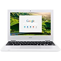 2018 Newest Flagship Acer 11.6 HD IPS Anti-glare Business Chromebook, Intel Core Celeron N2840 up to 2.58GHz, 2GB DDR3, 16GB SSD, 802.11ac, Bluetooth, Webcam, HDMI, SD card reader, USB 3.0, Chrome OS