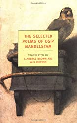 The Selected Poems of Osip Mandelstam (New York Review Books Classics)
