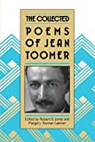 The Collected Poems of Jean Toomer, Jean Toomer, 0807842095