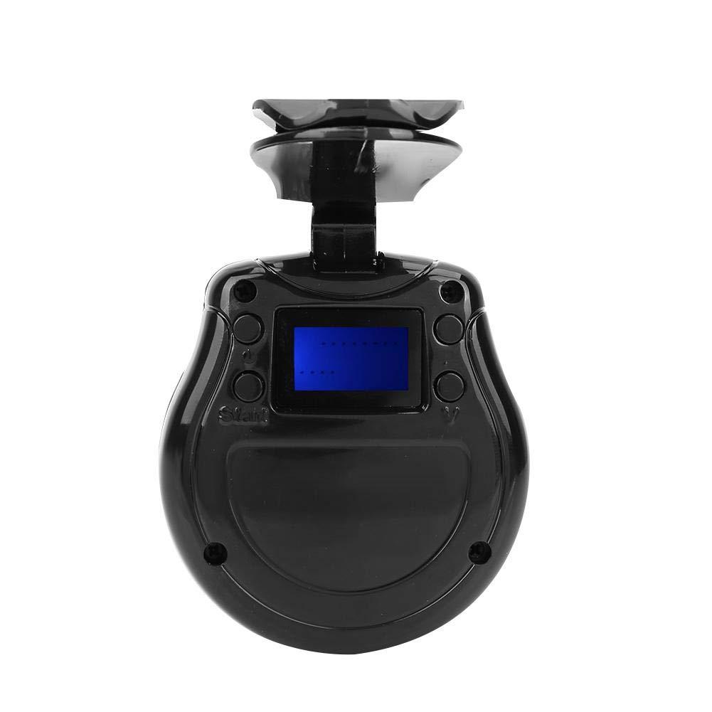 r/ésolution 640 5.7 2.2 480Vi 3.3cm//2.1 1.3in Mini cam/éra Chien de chat Cat Anti-perdu avec /écran LCD Accessoires de collier de cam/éra enregistreur vid/éo 5.3 Cam/éra pour animal de compagnie