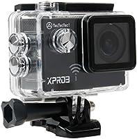TecTecTec XPRO3 Caméra Sport 4K à -45%
