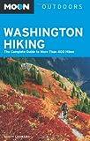 Washington Hiking, Scott Leonard, 1598800272