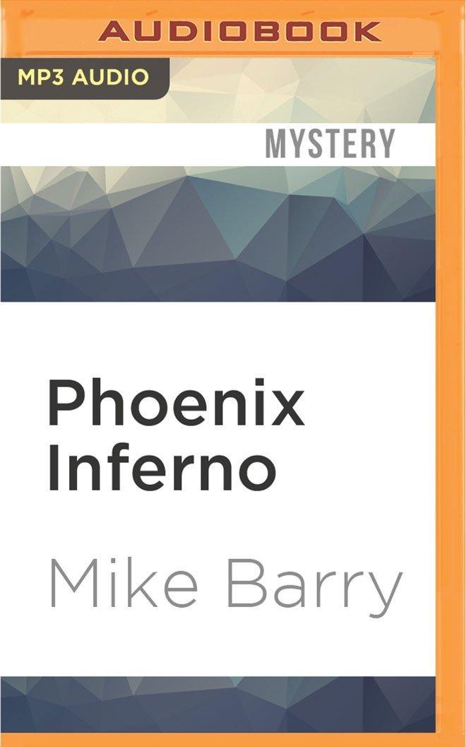 Phoenix Inferno (Lone Wolf) PDF