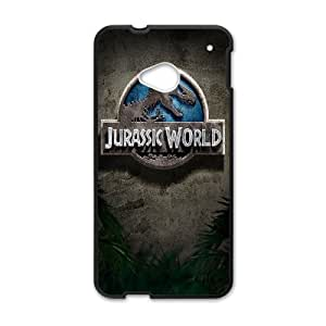 HTC One M7 Phone Case Jurassic park Q6A1158402