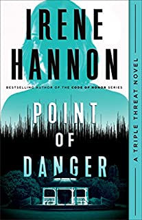Book Cover: Point of Danger