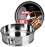 Ibili 650226 Springform Cake Tin 26 cm