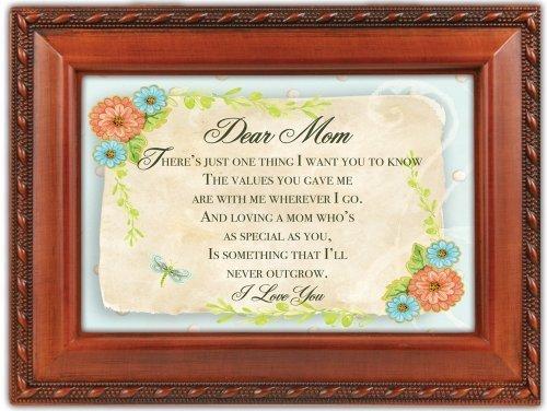 大量入荷 Dear Dear Mom音楽ボックスby Cottage Cottage Garden B017URLXLU B017URLXLU, 公式の店舗:d456d82d --- arcego.dominiotemporario.com