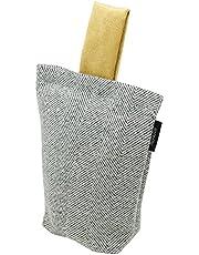 McAlister Textiles Herringbone Deurstopper