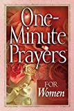 One-Minute Prayers® for Women