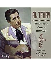 Hickorys Cajun Hillbilly