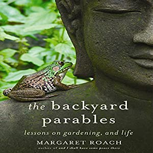 The Backyard Parables Audiobook