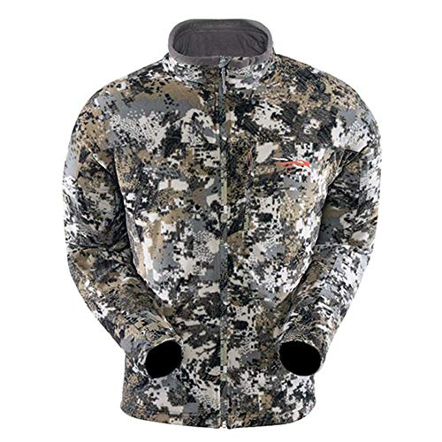 SITKA Men's Celsius Insulated Hunting Jacket, Optifade...