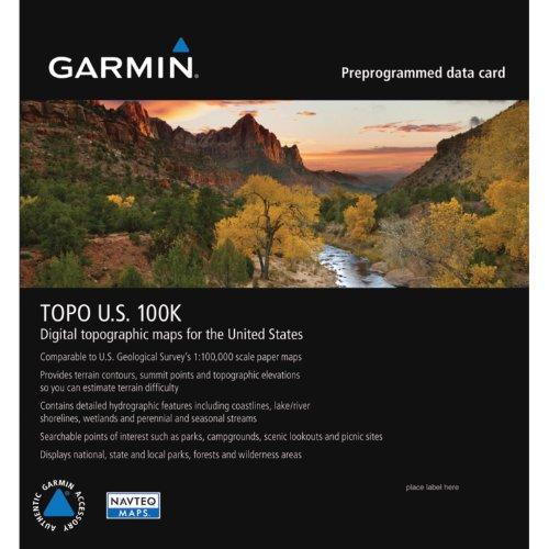 U S Topographic Map Amazoncom - Us digital topographic maps