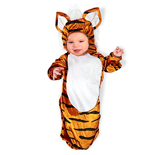 Leadtex Tiny Tiger Infant Bunting