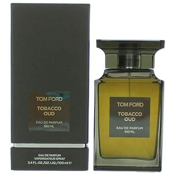Amazoncom Tom Ford Private Blend Tobacco Oud Eau De Parfum Spray