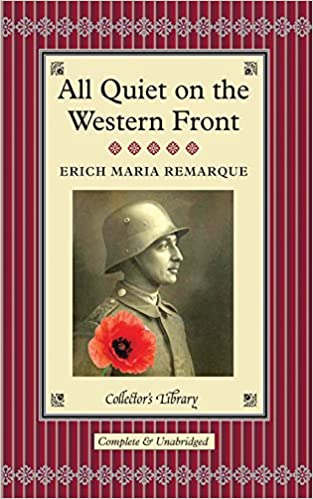 All Quiet on the Western Front (Collectors Library)