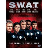 S.W.A.T. - The Complete First Season by Sony Pictures Home Entertainment by George McCowan, Harry Falk, Phil Bondelli Earl Bellamy