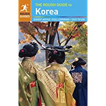 The Rough Guide to Korea