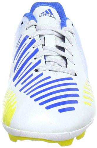 adidas - Zapatillas para hombre azul - blanco - amarillo